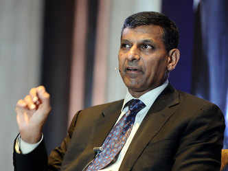 India to eventually become bigger than China in economic size: Rajan