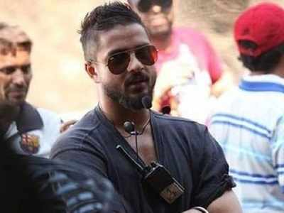 Bollywood drugs case: Kshitij Prasad gets bail after two months