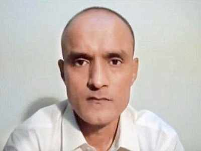 'Kulbhushan Jadhav under extreme pressure': MEA after top Indian diplomat meets him