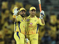 Top five: Highest CSK totals in the IPL