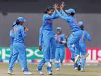 England beats India in semi-final of ICC Women's World T20 to enter the finals against Australia
