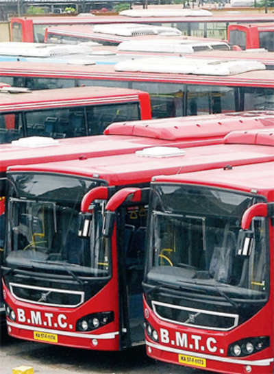 National transport authority could end BMTC monopoly