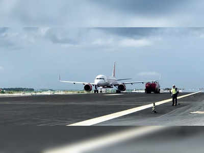 Two AI pilots derostered for faulty landing
