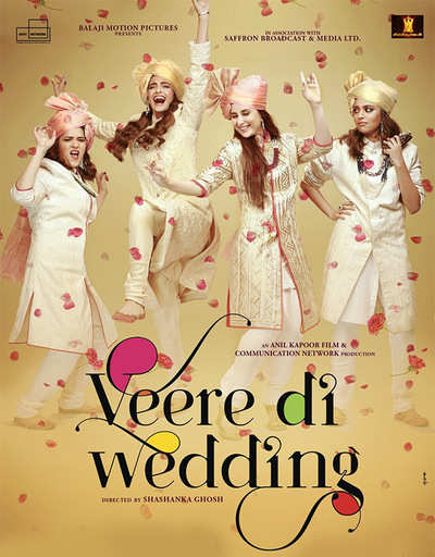Veere Di Wedding gets postponed, now releasing on June 1, 2018