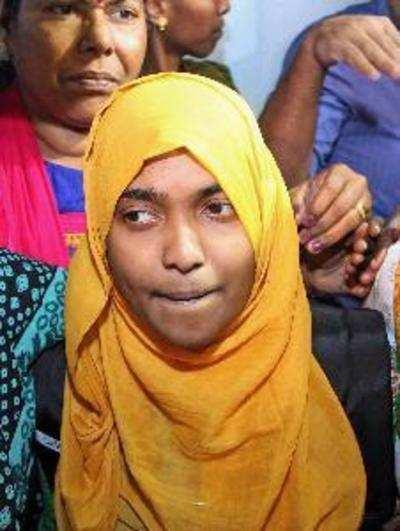Kerala Love Jihad case: SC upholds Shafin Jahan's marriage with Hadiya