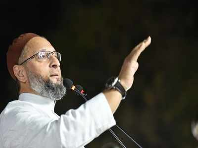 Thane: Asaduddin Owaisi's anti-CAA rally put off after request by cops