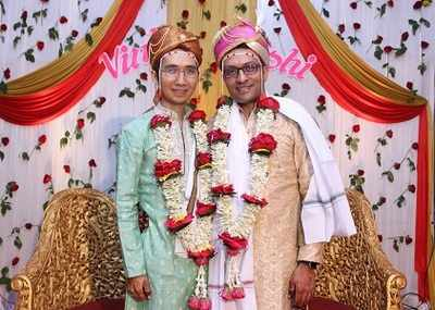 Breaking the barriers: First gay marriage in Yavatmal
