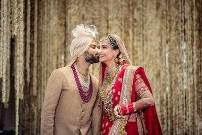 Sonam-Anand wedding: Here's the first 'everyday phenomenal' post by Sonam Kapoor Ahuja and Anand Ahuja after their wedding
