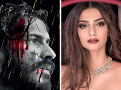 Veere Di Wedding Vs Bhavesh Joshi Superhero: Harshvardhan Kapoor on clashing with sister Sonam Kapoor's film
