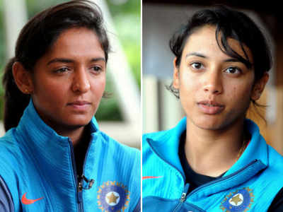 BCCI announces squad for Women's T20 Challenge Match; Smriti Mandhana and Harmanpreet Kaur to lead teams