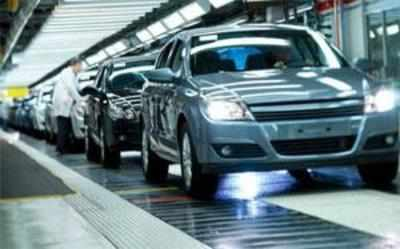 Automobile exports from India decline by 5% in 2016