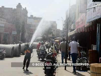 Karnataka COVID-19 Tracker: 138 new cases reported on Friday; tally climbs to 1743