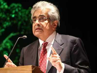 Senior counsel Harish Salve, wife Meenakshi granted divorce by a UK court