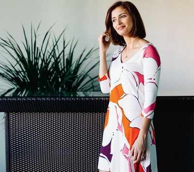Table talk with Janaki Kirloskar: The Kuala Lumpur-based entrepreneur's decision to branch out on her own gave her creative side a surprising boost