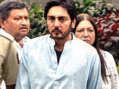 Dhanraj Morarji granted bail by Bombay High Court