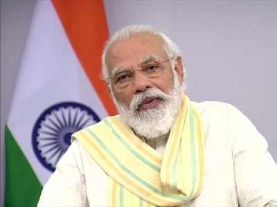 Skill, reskill and upskill: PM Modi's job mantra amid corona crisis