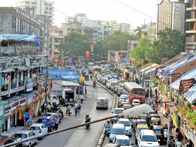 BMC firming up Hill Road widening plan
