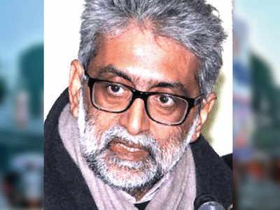 Koregaon Bhima case: Bombay HC declines relief to Gautam Navlakha