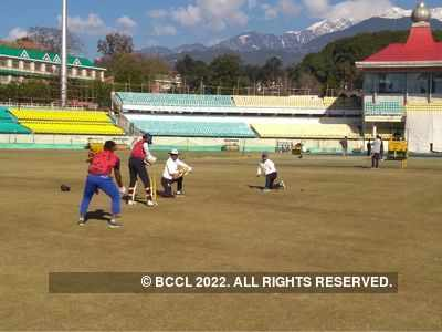 Ranji Trophy: Mumbai take on Himachal in Dharamsala