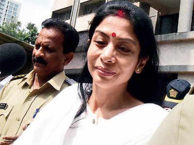CBI quiz Indrani in INX Media case