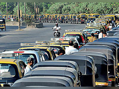 State eases fitness renewal norms for kaali peelis, autos