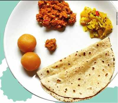 A dummy's guide to Marwari cuisine