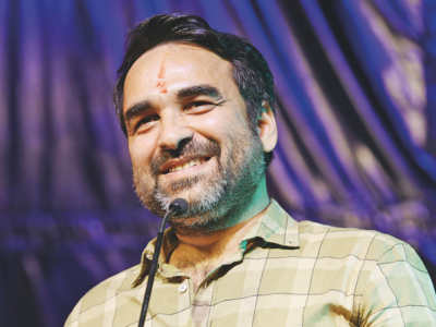Pankaj Tripathi: I instantly agreed to star in Laali