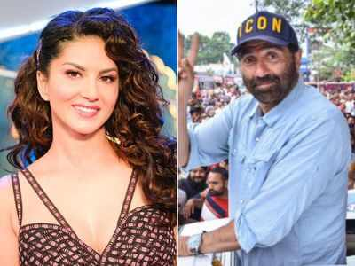 Sunny Leone's response to name goof-up will leave you in splits