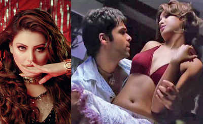 A comeback for Tanushree and Emraan's song