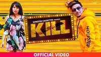 Latest Punjabi Song 'Kill' Sung By Sikandar