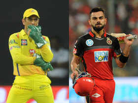 CSK to play RCB in IPL 2019 opener