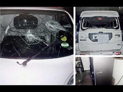 Three injured as Bunty Pawar and Chetan Dhebe gangs go on rampage in Hingne