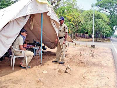 Gujarat: No reservations for Jawans