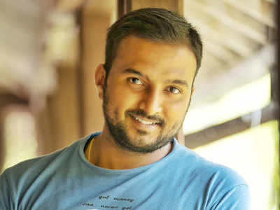 Entering The Film Fraternity Has Become The Life Changing Decision For Me : Amol Ghodke