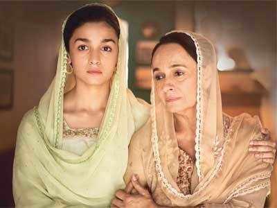Raazi movie: Soni Razdan explains why she wanted to hug daughter Alia during the shoot