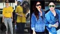 Here's proof that Kareena Kapoor Khan repeats her outfits just like any regular girl!