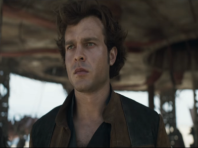 Solo: A Star Wars Story Box Office Collection: The Ron Howard directorial ends its disastrous run with an early exit