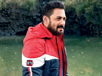 Salman Khan quietly started shooting for Mahesh Manjrekar's gangster drama Antim with Aayush Sharma from December 6