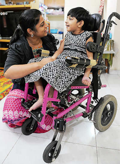 Cure is unlikely, medicines cost Rs 50 lakh+ a year