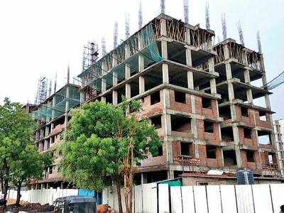 Developers offer 12 to 20% rebate on houses