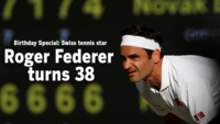 Birthday Special: Swiss tennis star Roger Federer turns 38