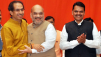 Maharashtra assembly elections: Results to determine BJP-Shiv Sena equation