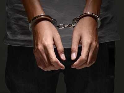 Bengaluru: 3 held after raid at restaurant in Le Meridien