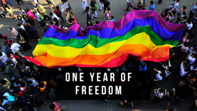WATCH: One year of freedom: Understanding gender, sexuality and LGBTQIA+ lives post Section 377 judgment