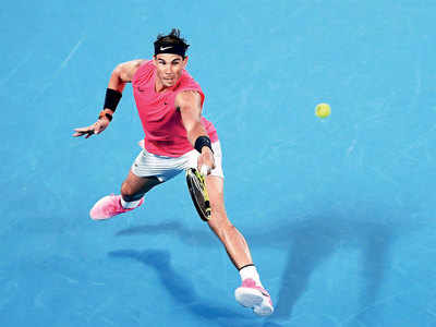 Australian Open: Rafael Nadal knocked out by young-gun Dominic Thiem
