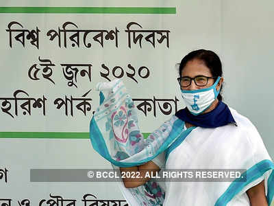 West Bengal extends COVID-19 lockdown till July 31