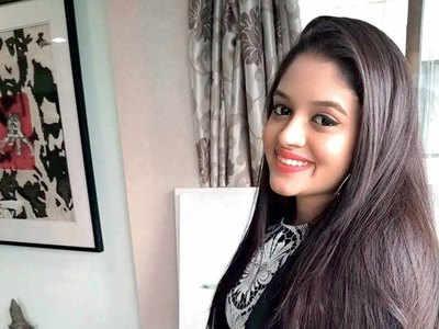 No filter: Devika Sanghvi, 17, student, resident of Malabar Hill