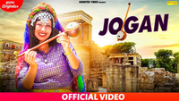 Latest Haryanvi Song Jogan Sung By Sonu Sahota