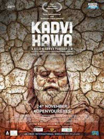 Kadvi Hawa Review: Till debt do them apart