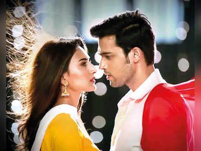 Will Aishwarya Sharma, Neil Bhatt, Aysha Singh's love traingle Ghum Hai Kisikey Pyaar Meiin replace Kasautii Zindagii Kay?